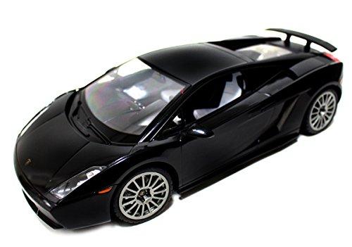 CHIMAERA Radio Remote Control 1/14 Scale Lamborghini Gallardo Superleggera Hobby Collector Sport Car RC