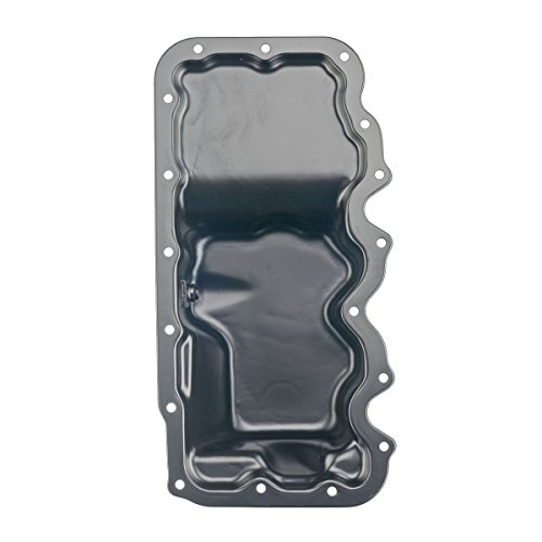 A-Premium Engine Oil Pan for Ford Focus 2000-2004 Escape 2001-2004 l4 2.0L (Ford Oil Pan)