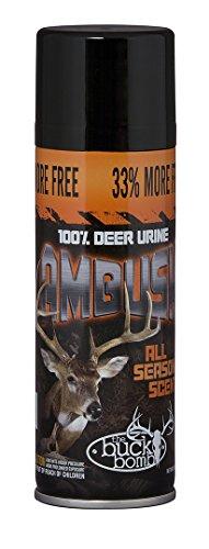 Buck Bomb 6.65 oz