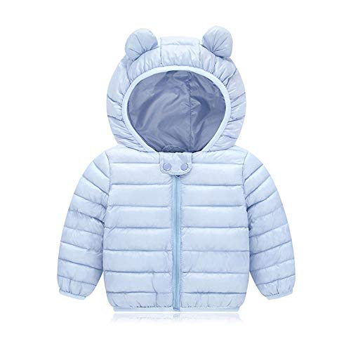 Friedman Jacket for Baby Boys Girls Jacket Kids Warm Outerwear Coat for Baby Jacket Newborn Clothes
