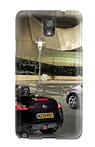 New Arrival Cover Case With Nice Design For Galaxy Note 3- Nissan 370z Roadster 4