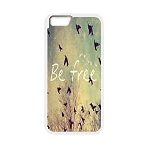 Be Free Bird Custom Case for iphone 5 5s , Personalized Be Free Bird Case