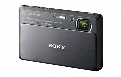 Cyber Shot Still Camera - Sony TX Series DSC-TX9/H 12.2MP Digital Still Camera with