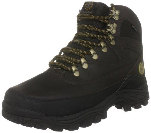 Timberland Men's Chocorua Boot,Dark Brown,7 M US ()