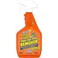 KRUD KUTTER KC32 Tough Task Citrus Remover, 32-Ounce by Krud Kutter