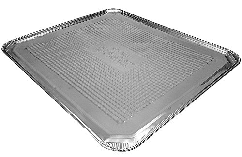 foil sheets for oven - 2