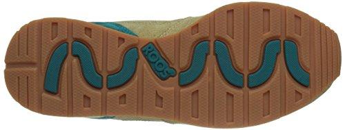 KangaROOS Coil-R2 - Zapatillas unisex Beige (morel/sand 811)