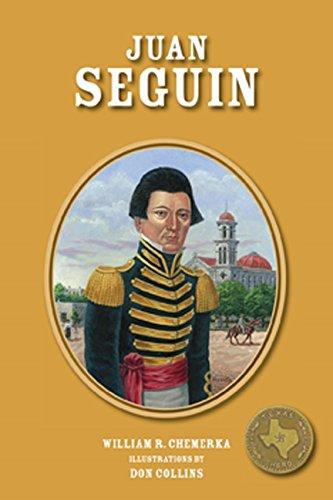 Juan Seguin (Texas Heroes For Young Readers)