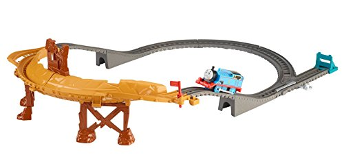 Thomas & Friends Accessories (Fisher-Price Thomas & Friends TrackMaster Breakaway Bridge Set)
