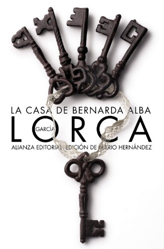 analysis of the house of bernarda As an anthropologist of andalusia, i am struck by the social and cultural accuracy of lorca's la casa de bernarda alba, its almost ethnographic quality.