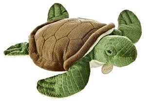 Aurora World Miyoni Sea Turtle 15 Plush by Aurora World Inc