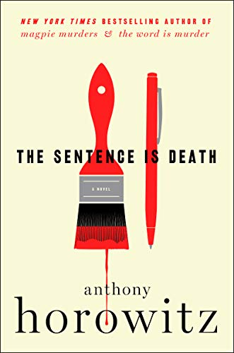 Image of The Sentence Is Death: A Novel