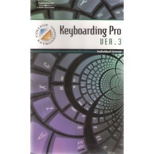 Keyboarding Pro Version 3 Individual License