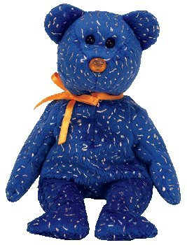 ty-beanie-baby-discover-the-blue-bear-northwestern-mutual-exclusive