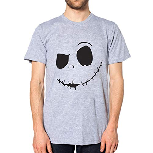 Tees Vampire Pumpkin Emoticon Smile Face Costume Funny Halloween T-Shirt d735b2ccc17