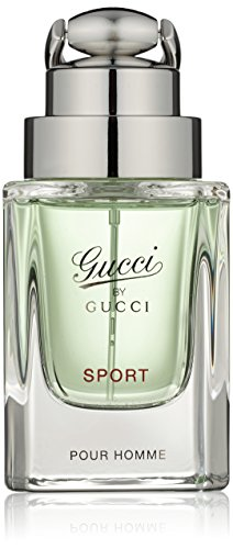 (Gucci by Gucci Sport by Gucci Eau-de-toilette Spray for Men, 1.70 Ounce)