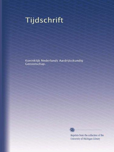 Tijdschrift (Volume 3) (Dutch Edition)