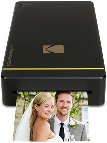 Impresora de fotos Kodak
