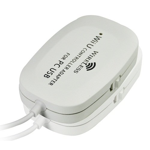 Mayflash W009Wireless Wii U Pro Controller Adapter für PC USB