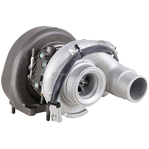 (New Turbo Turbocharger For Dodge Ram Cummins 6.7L Diesel 2007 2008 2009 2010 2011 2012 - BuyAutoParts 40-30146R Remanufactured)
