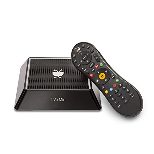 TiVo Mini TCDA93000 with IR/RF Remote