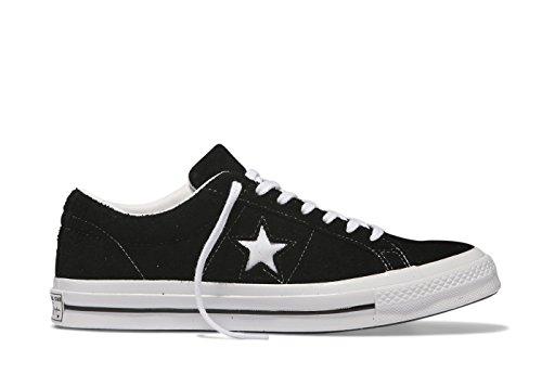 Star Premium Ox Suede Converse One