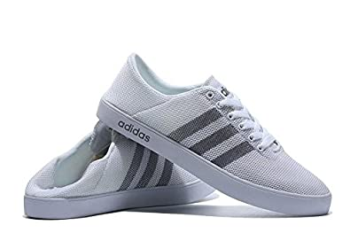 Buy Adidas NEO Sneaker Shoes White at
