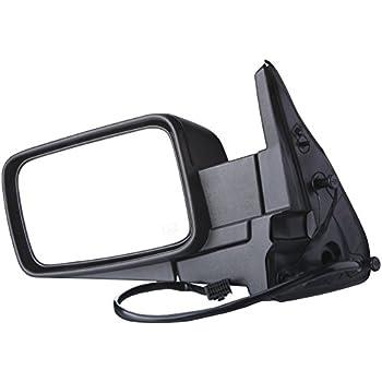 55396636AD CH1321267 Right New Mirror Heated Passenger Side RH Hand Commander
