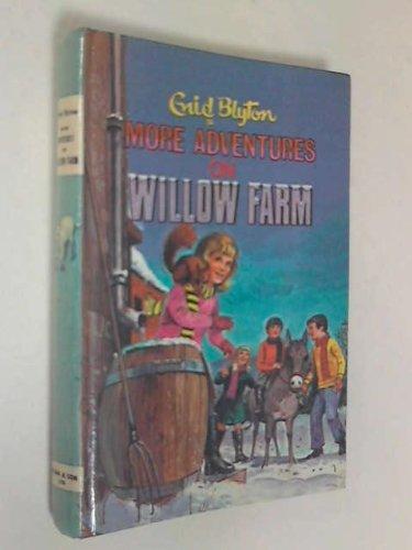 More Adventures on Willow Farm (Enid Blyton Rewards)