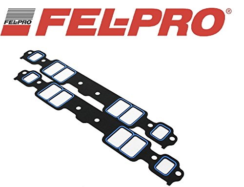 - SBC Chevy Fel Pro 1205 Intake Manifold Gasket 327 350 400 Performance (Stock/Small Race Port)