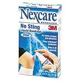 3m Nexcre Liq Sry Bandage Size .61oz 3m Spray Liquid Bandage