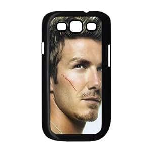 Samsung Galaxy S3 9300 Cell Phone Case Black David Beckham P1O8L
