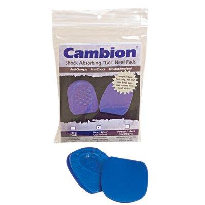 Heel Spur Cushions, Size B (Cambion Heel Spur Cushion)