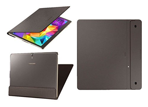 Samsung Galaxy Tab S 10.5 Verizon OEM Flip Cover - Bronze