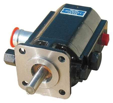 Hydraulic Gear Pump, 11 GPM