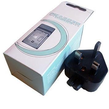 Cargador De Batería Para Panasonic DMC-FX35 DMC-FX36 DMC ...