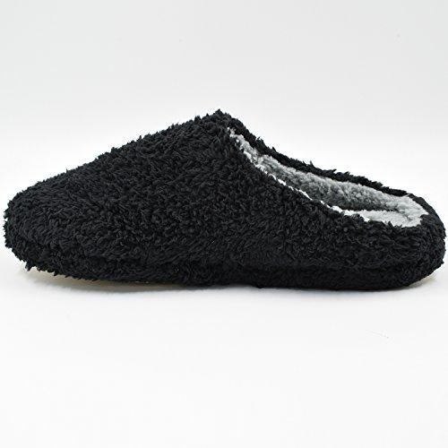 Azbro Hombre Verano Zapatillas Cómoda Casual en Casa Marino