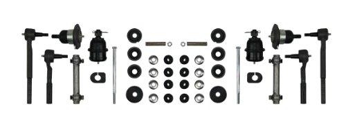 Right Stuff Detailing FSK6701 Suspension Kit for Chevrolet (Chevy Camaro Suspension System)