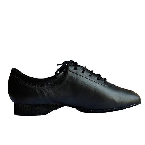 Jig Foo Latin Salsa Rumba ChaCha Praxis Ballroom Dance Schuhe für Frauen