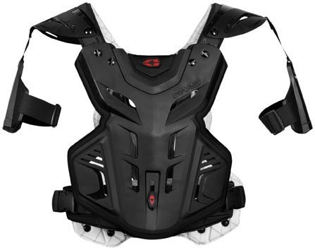 EVS Sports F2BK-XL F2 Chest Protector