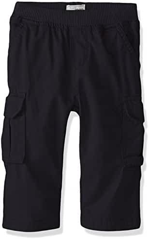 The Children's Place Baby Boys' Pull-On Cargo Pant