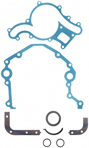 Fel-Pro TCS45791 TC Gasket - Bronco Ford Cover Timing