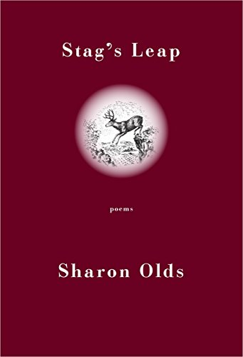 Stag's Leap: Poems [Sharon Olds] (Tapa Blanda)