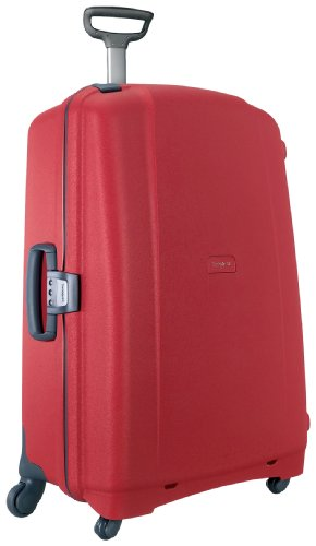 (Samsonite F'lite GT Spinner 31, Red, One Size)