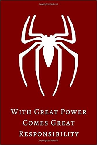 With Great Power Comes Great Responsibility: Daily Weekly ...