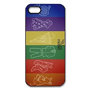 How I Met Your Mother, iPhone Case for iphone 5/5s, Well-designed TPU iphone 5s Case, iphone accessories