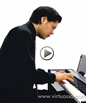 Video curso: Curso de piano clásico nivel intermedio: Amazon.es: Deportes y aire libre