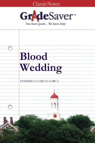 Blood wedding quizzes gradesaver quiz 2 blood wedding study guide junglespirit Choice Image