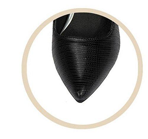 Chaussures à talons hauts chaussures à talons hauts , black , 39