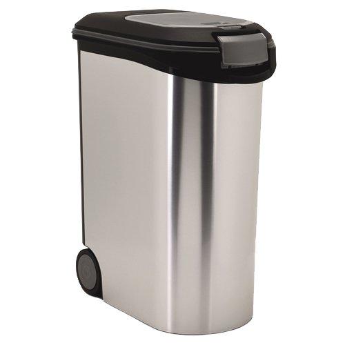 Curver Trockenfutter-Behälter für Haustiere B00O4BB2CQ Vorratsdosen